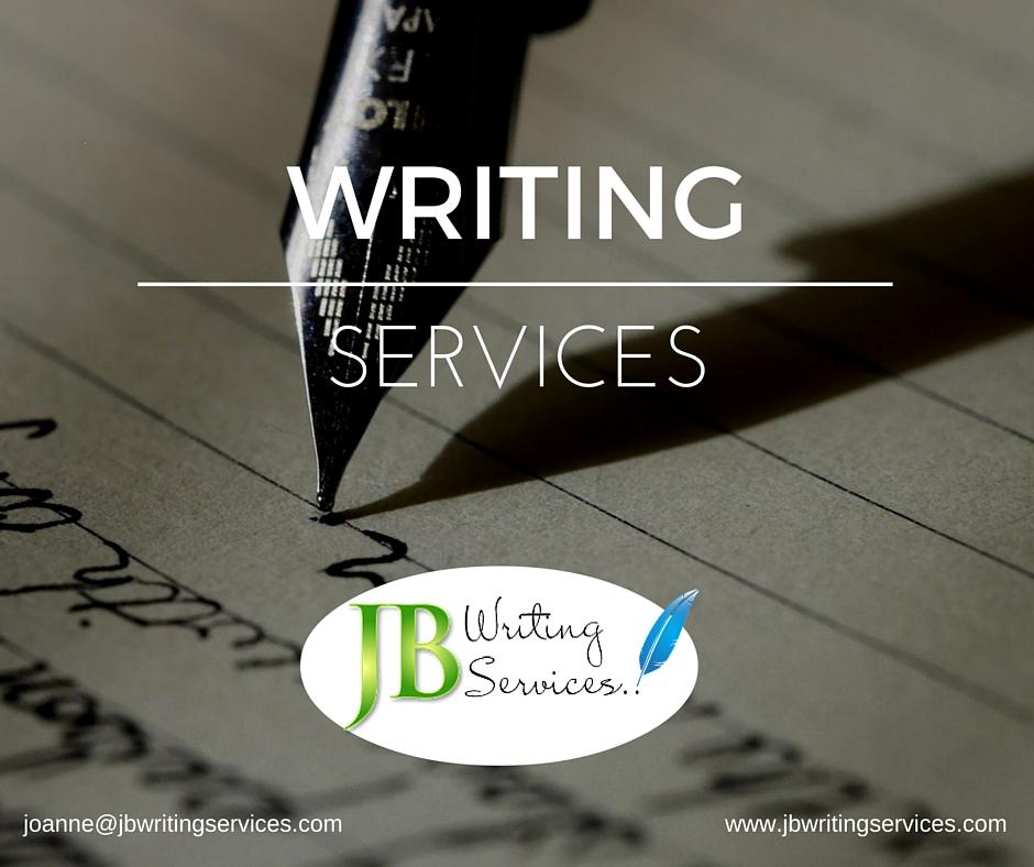 Writing Services, Ireland